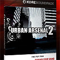 Urban Arsenal 2