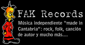 FAK Records