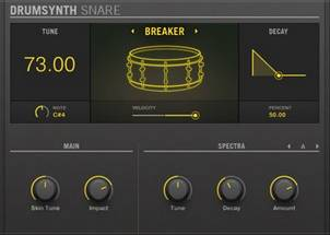 Synth Drum