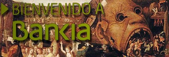 Bankia, tahúres ambidiestros.