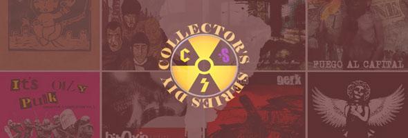 Collector's Series: Lazos con el rock de Sudamérica