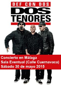 Def Con Dos en Málaga