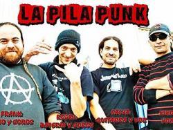 La Pila Punk