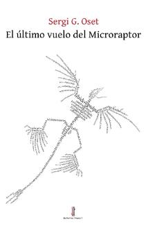 El último vuelo del Microraptor