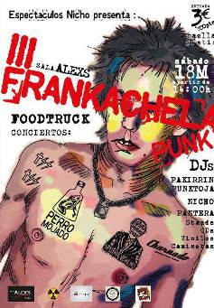 III Frankachela Punk