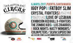 Motor Circus Festival 2017