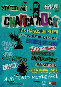 Festival Charca Rock XIV