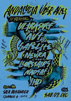 IV Festival Andalucía Über Alles