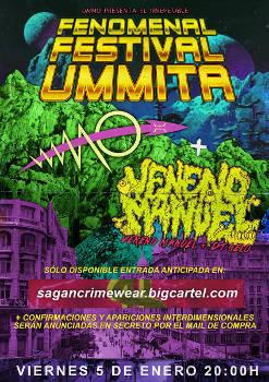 Fenomenal Festival Ummita