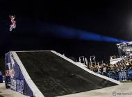 Motorcircus 2017 - Red Bull X Fighters