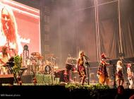 Motorcircus 2017 - Crystal Fighters