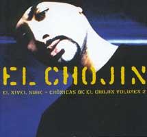 El Chojin: El nivel sube – Crónicas de el Chojín Volumen 2