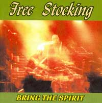 Free Stocking: Bring The Spirit