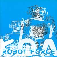 Koa: Robot Force