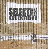 Selektah Kolectiboa