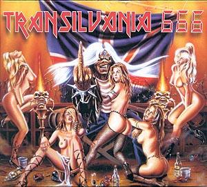Varios: Transilvania 666