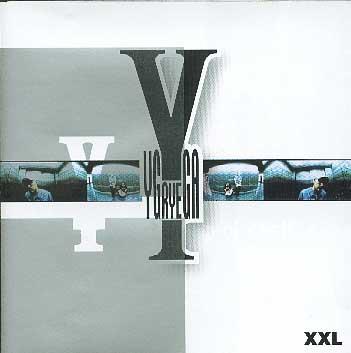 Ygriega: XXL