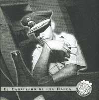 El caballero de los bares: Qepd Carreño