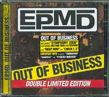 Out of Business: Epmd