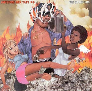Awesome mix tape #6: The Pietasters