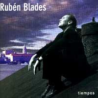 Tiempos: Ruben Blades