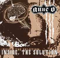 Anne O: Inside – The Solution