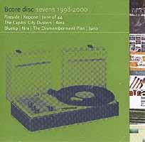 Varios: BCore Sevens 1998-2000