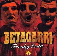 Betagarri: Freaky Festa