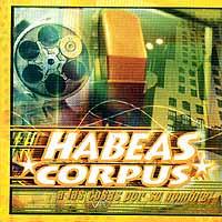 Habeas Corpus: A las cosas por su nombre