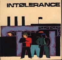 Intolerance: Discografía 1990/1994