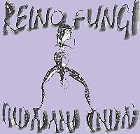Reino Fungi: Ciudadano Unidad