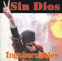 Sin Dios: Ingobernables