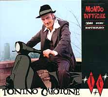 Tonino Carotone: Mondo difficile