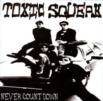 Toxic Squeak: Never count down