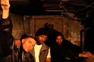 Fight Klub: El primer grupo de Hip Hop hispano-norte americano