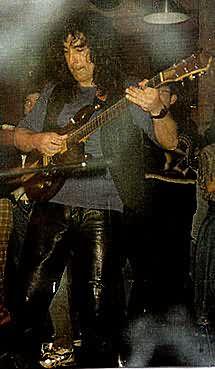 Carlos Martin: Guitarra con magia