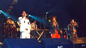 Metrosur-festimad '01: Vuelve el festival de música independiente