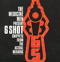 6 Shot: Snippets from the Actual Meaning