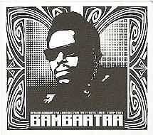 Afrika Bambaataa looking for the perfect beat 1980 – 1985
