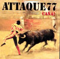 Ataque 77: Caña