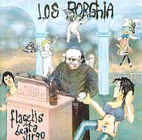 Los Borghia: Miserable Sacramentum