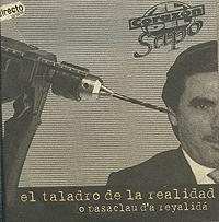 El Corazon Del Sapo: El taladro de la realidad