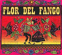 Flor De Fango: Flor de fango