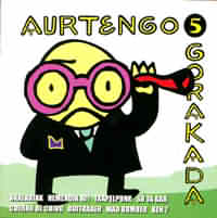 Varios: Aurtengo Gorakada 5
