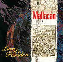 MallacÁn: Lue d'o Paradiso