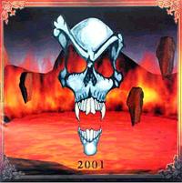 Morerock: 2001