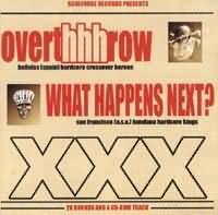 Overthrow/what Happens Next?: Livin' La Vida Loca