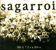 Sagarroi: Meatzaldea