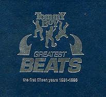 Varios: Tommy Boy's Greatest Beats