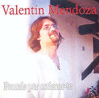 Valentin Mendonza: Permís per estimar-te